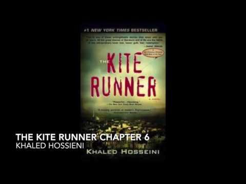 Kite Runner Ch 6