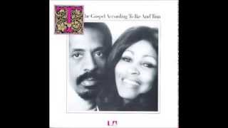 Ike and Tina Turner Sing