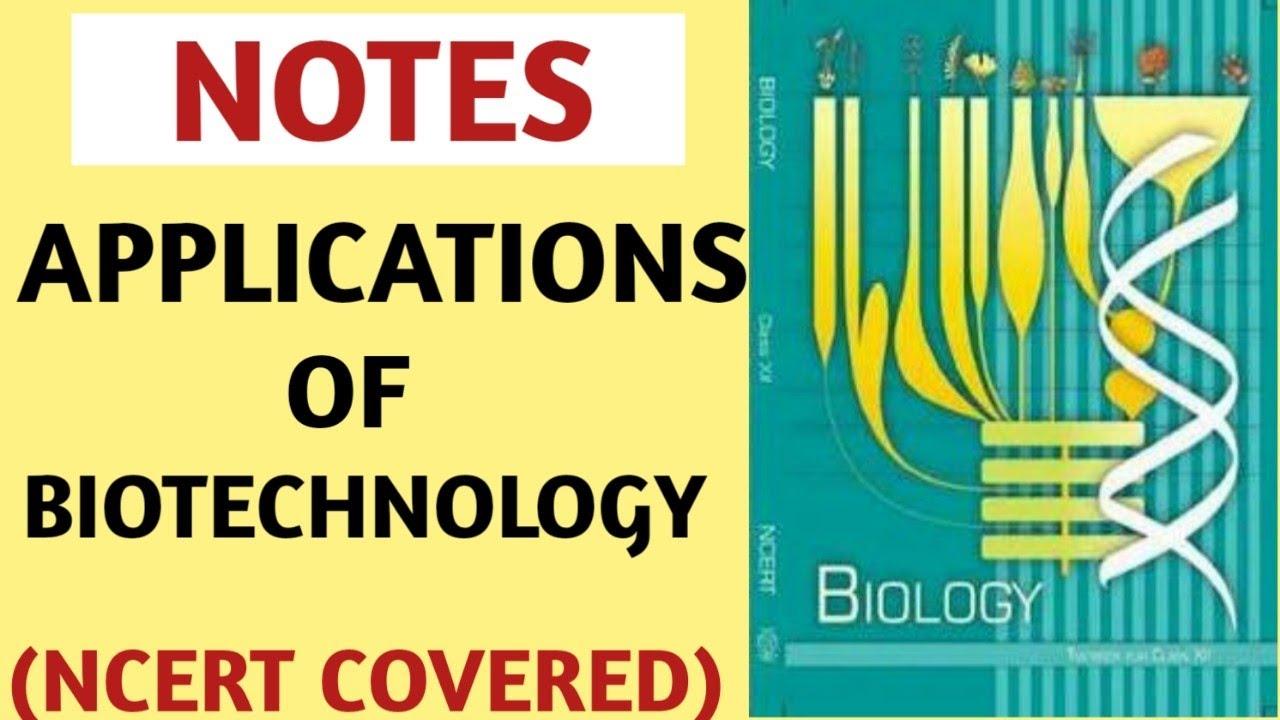 Biology 12 Pdf
