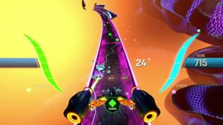 Amplitude (2016) - No Commentary Expert Campaign