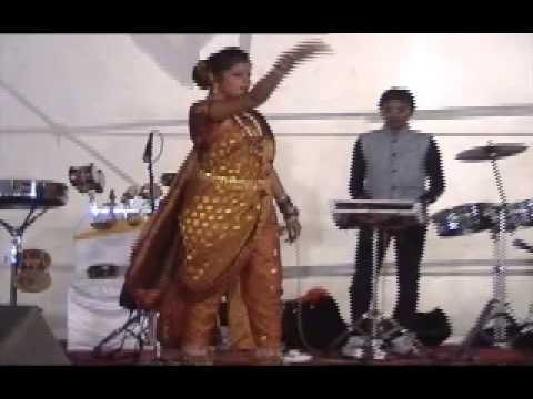 Lavani 002 Karbhari Daman #1
