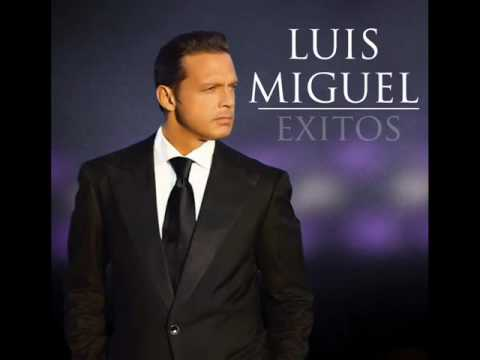 Luis Miguel - Echame a mi la culpa.wmv
