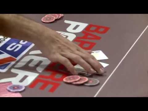 Le plus beau bluff du jour  France Poker Series Lille 2016 Day 1A