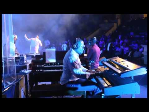 Xolani Sithole - E Jesu Mhlengi (Live From Calvary) (OFFICIAL VIDEO)