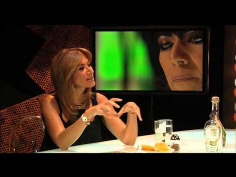 LA ENTREVISTA POR ADELA 01 AGOSTO 2013 LILA DOWNS COMPOSITORA Y CANTANTE 57 MIN 33 SEG