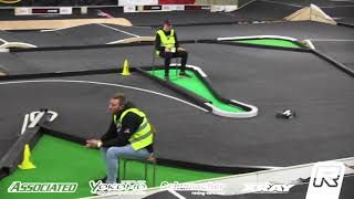 2017/18 Euro Offroad Series Rd1 - 4wd Qualifying Rd1