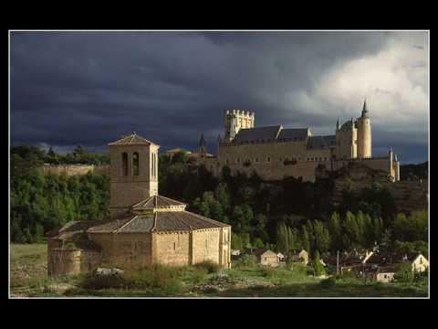 Castilla y Leon: Landscapes, monuments, castles etc