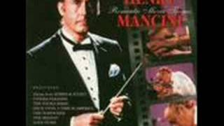 Henry Mancini and Orchestra - Just For Tonight