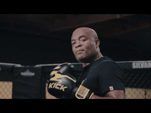 Kick Lab with Anderson Silva Episode 1 - How to Jab & Cross