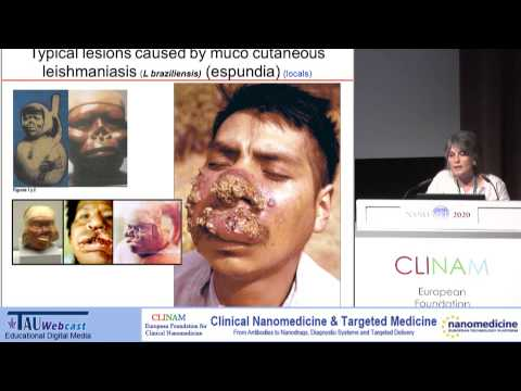 Nanomedicines for Chagas
