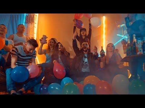 MEGUSTAR - Bania (2017 Official Video)
