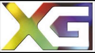 XGroove.mid by Yasutaka Nakata on Yamaha S-YXG50 SoftSynthesizer (using foobar2000)