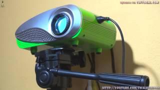 Домашние ГаджеТы: китайский проектор H60 Portable LED LCD после года использования(Подписаться на канал ▻▻▻ http://bit.ly/iwalker2000_subs Купить портативный проектор H60 - http://www.tinydeal.com/h60-portable-led-projector-lcd-48..., 2016-01-06T08:33:58.000Z)