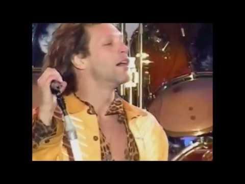 Bon Jovi - Bad Medicine(Yokohama 1996)