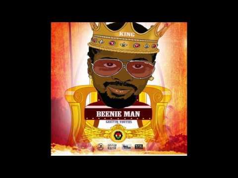 BEENIE MAN-GHETTO YOUTHS-MEDZ RIDDIM  [JULY 2017]