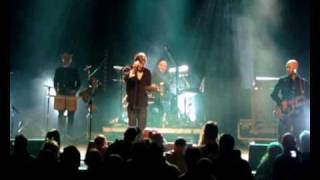 C Cat Trance  - Shake the mind (Live @ BIM 2009).wmv