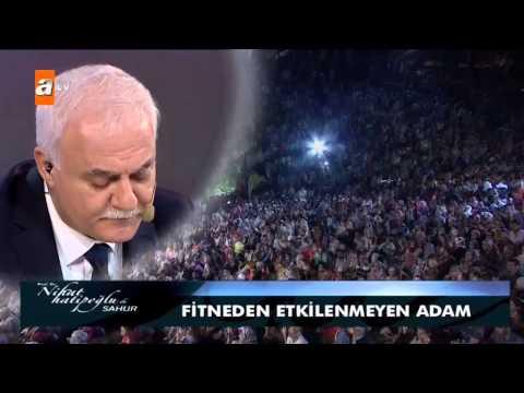 Nihat Hatipoğlu ile Sahur 17. Bölüm