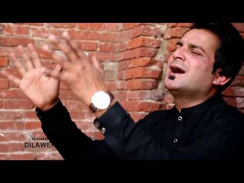 New Masihi Geet 2018 Zinda Khuda By  Dilawer Khan