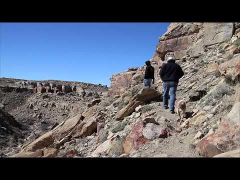Utah Adventures S3 E5: San Rafael Swell Trip