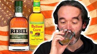 Download Irish People Try American Whiskey