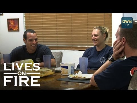 Deleted Scenes: Home Away From Home | Lives on Fire | Oprah Winfrey Network