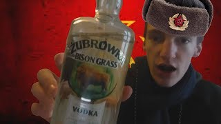 Video Żubrówka Bison Grass Vodka Review download MP3, 3GP, MP4, WEBM, AVI, FLV Agustus 2018