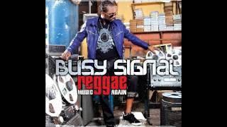 Busy Signal - Nuff Gyal (Mi Love Gyal) - Drummy Riddim (February 2012)