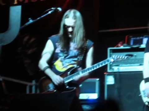 CHROME STEEL (Judas Priest Tribute) - Ram it Down