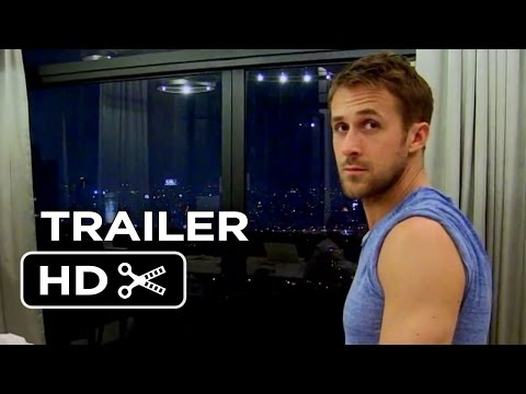 My Life Directed by Nicolas Winding Refn Official Trailer 1 (2015) - Documentary HD