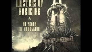 Base Alert vs  Menace II Society @ Masters of Hardcore - 20 Years Of Rebellion (28.03.2015)