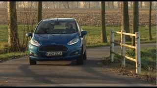 New Ford Fiesta 2013 non commercial video(New Ford Fiesta 2013 non commercial video., 2012-12-17T12:48:44.000Z)