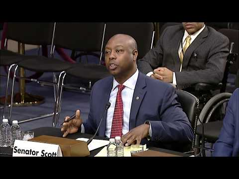 Hearing: The Promise of Opportunity Zones