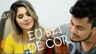 Marília Mendonça - Eu Sei De Cor (Dam e Nay cover)