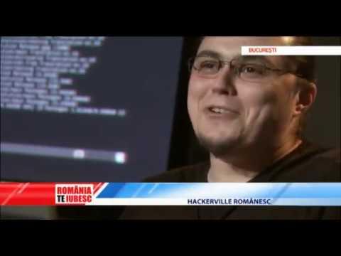 HackerVille Valcea