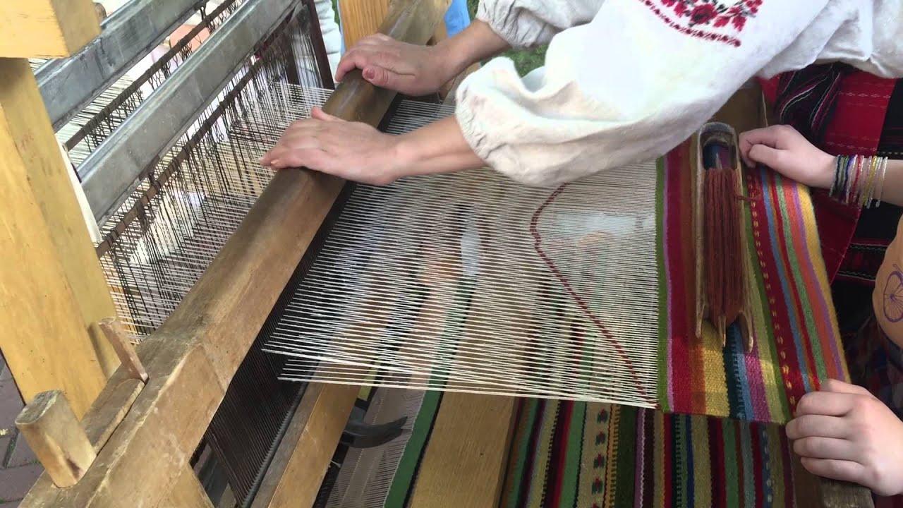 Вязание узора волнами спицами 130