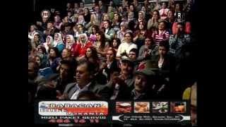 MEDYA TV TURHAN ÇAKIR İLE SEVDAMIZ TOKAT 10-02-2013******5