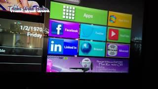 videocon ddb smart tv 40 inch full review hindi
