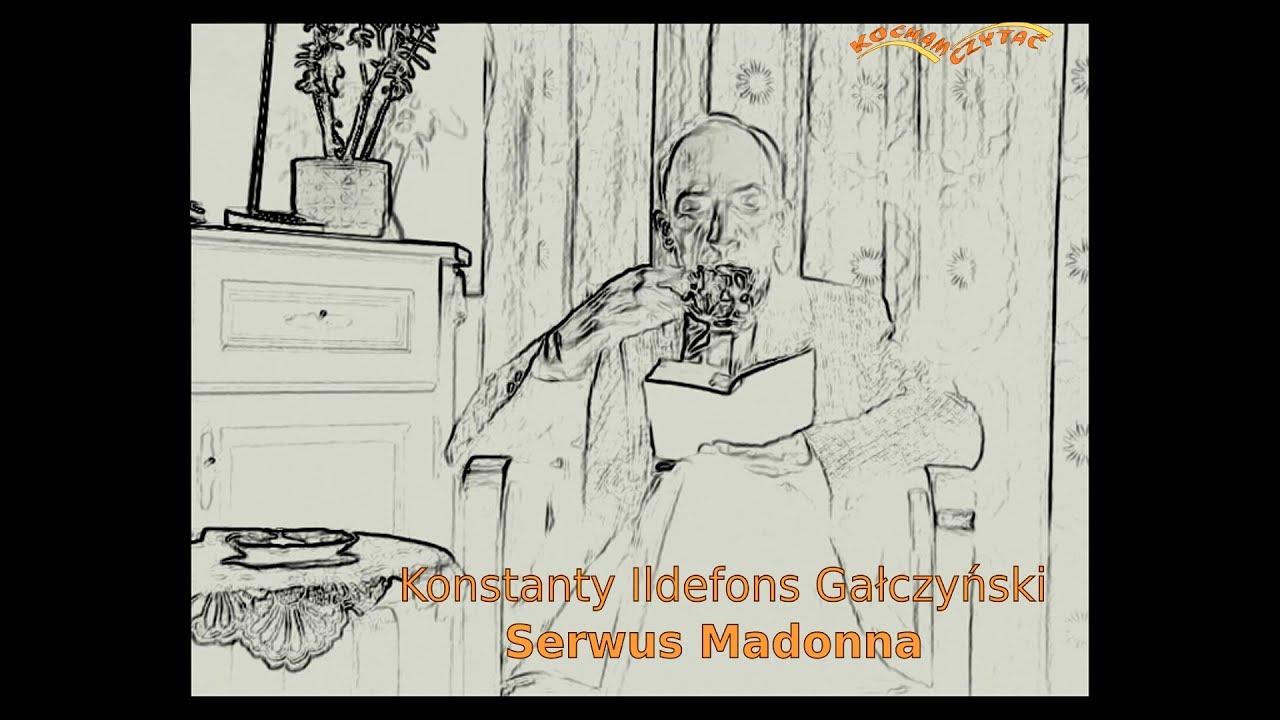 Serwus Madonna Kigałczyński