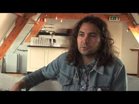 The War On Drugs interview - Adam (part 2)