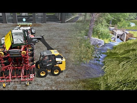 MULTIPLAYER FICHTELBERG | Farming Simulator 2017 | Ep1