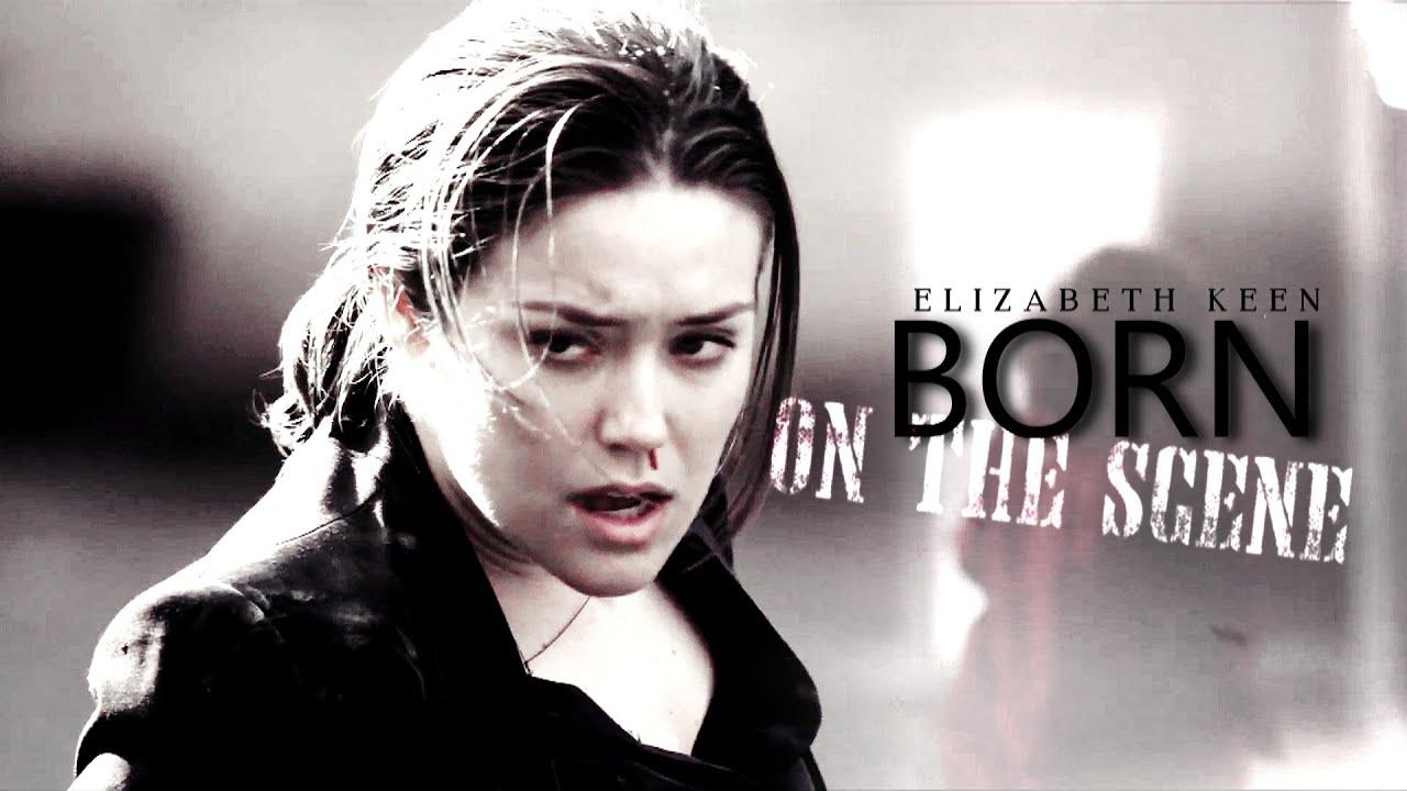 Elizabeth Keen Tod