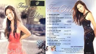 Album Trong Màn Đêm - Lâm Thúy Vân | Asia CD 134