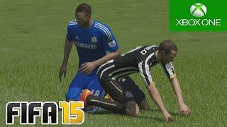 QUE SACANAGEM !! - FIFA 15 - Modo Carreira #48 [Xbox One]