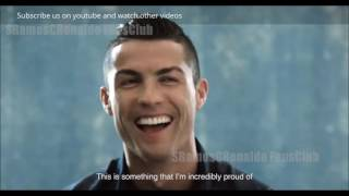 Cristiano Ronaldo - ❤ Let Me Love You ❤