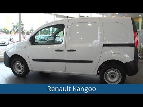 Renault Kangoo 2015 Review