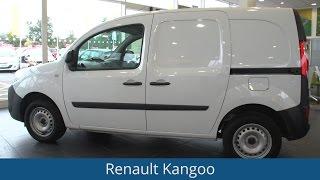 видео Renault Kangoo