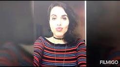 Crystal calabria American transgender model and webcam