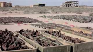 Libya: The Aftermath of War