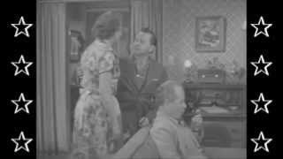 "Mickey Rooney ✰ Hey Mulligan ✰ ""1955"" S1* E21 ""The Wedding Present"""
