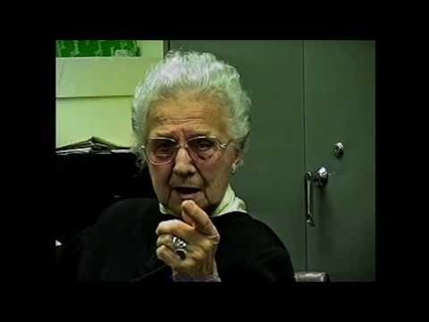 OLC - Historian Addie Shields  12-3-98